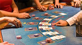 blackjack karten zählen möglich