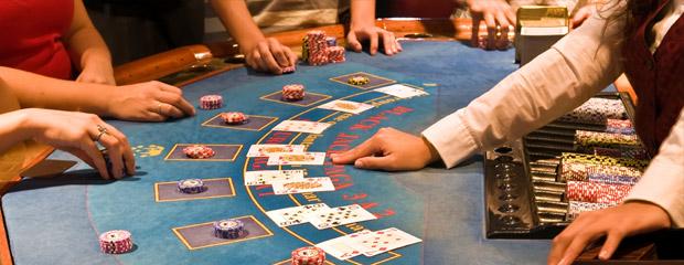 Yllapitaja kasino vapaita paikkojak